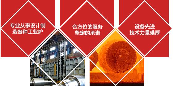 专业从事设计制造各种工业炉