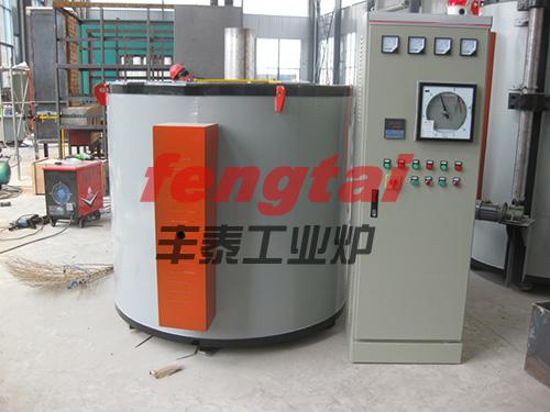 低温井式炉RT3-520-9-005