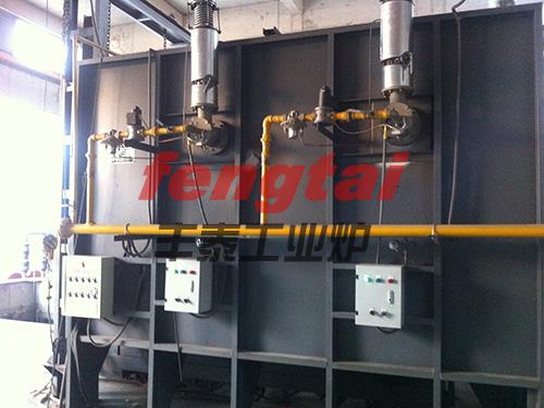 箱式天然气炉