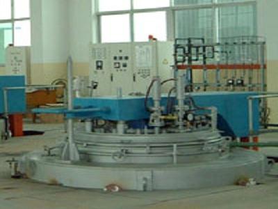 RQD井式气体渗碳炉