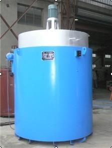 大型井式回火炉