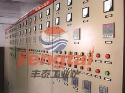 热处理炉电器控制柜